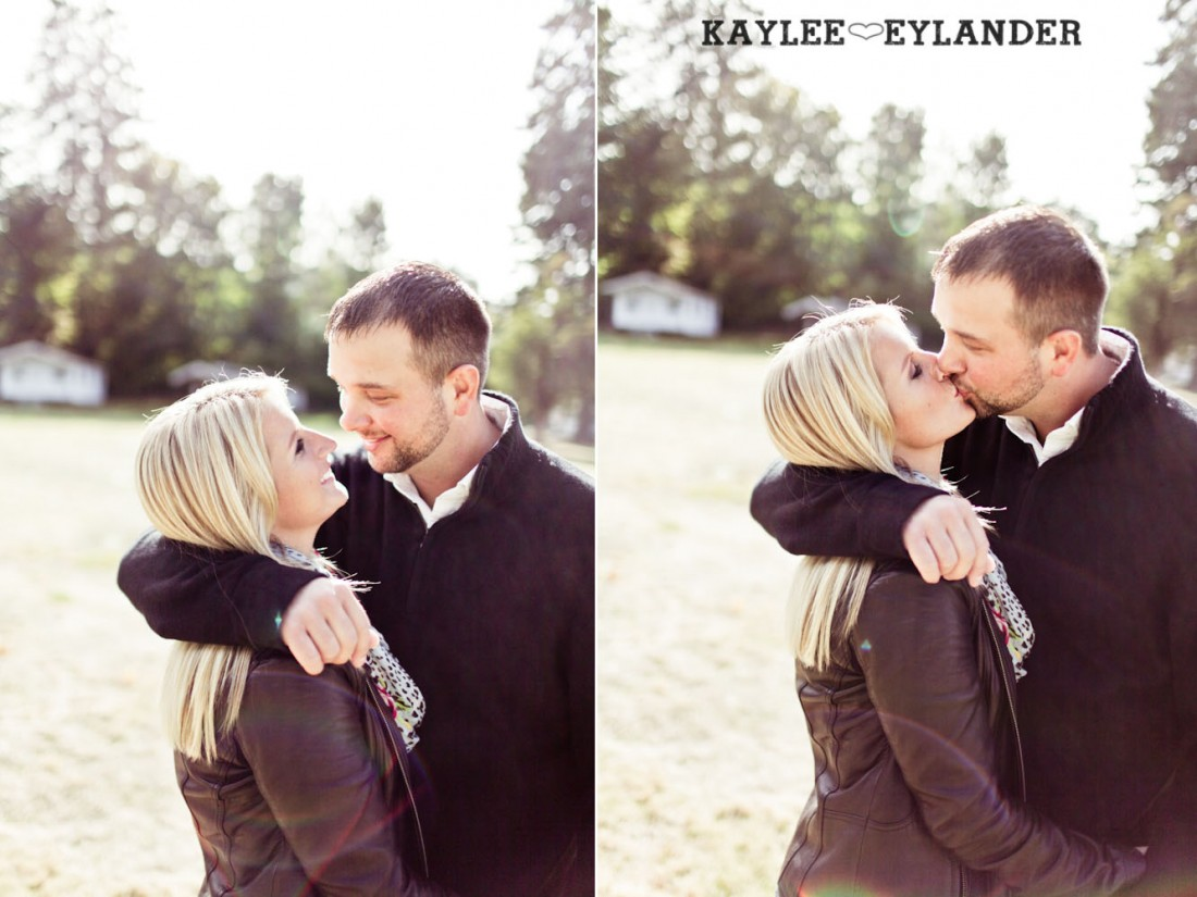 Camano Island Beach Engagement 24 1100x825 Camano Island Beach Engagement | Kaylee Eylander Photography