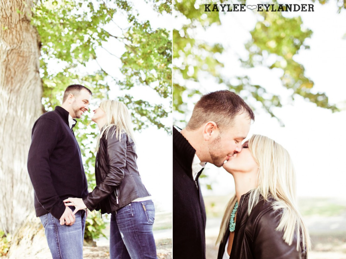 Camano Island Beach Engagement 28 1100x825 Camano Island Beach Engagement | Kaylee Eylander Photography