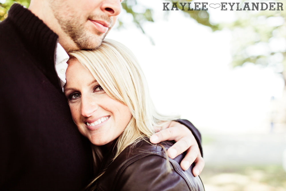 Camano Island Beach Engagement 34 Camano Island Beach Engagement | Kaylee Eylander Photography