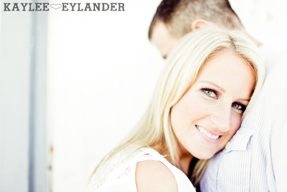 Camano Island Beach Engagement 8 Camano Island Beach Engagement | Kaylee Eylander Photography