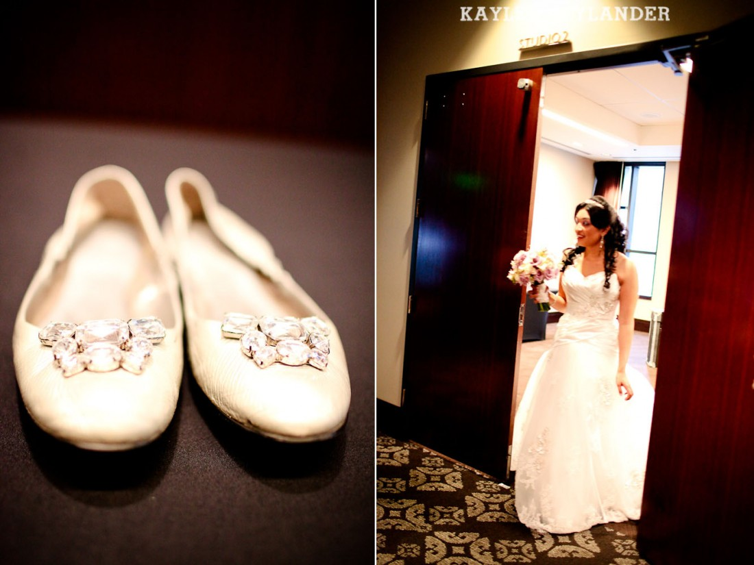Hotel W Seattle Modern Wedding 455 1100x825 Pike Place & Hotel W Seattle Wedding | Seattle Wedding Photographer
