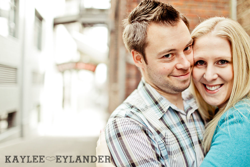 Pike Place Engagement Seattle 26 Pike Place Market Engagement Session | Urban Seattle