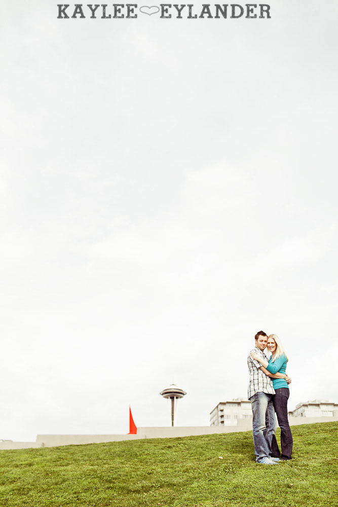 Pike Place Engagement Seattle 30 Pike Place Market Engagement Session | Urban Seattle