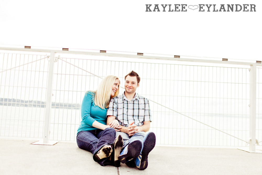 Pike Place Engagement Seattle 34 Pike Place Market Engagement Session | Urban Seattle