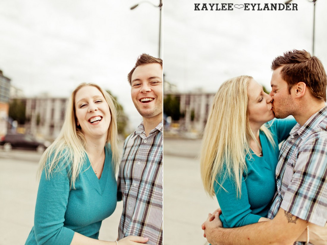 Pike Place Engagement Seattle 38 1100x825 Pike Place Market Engagement Session | Urban Seattle