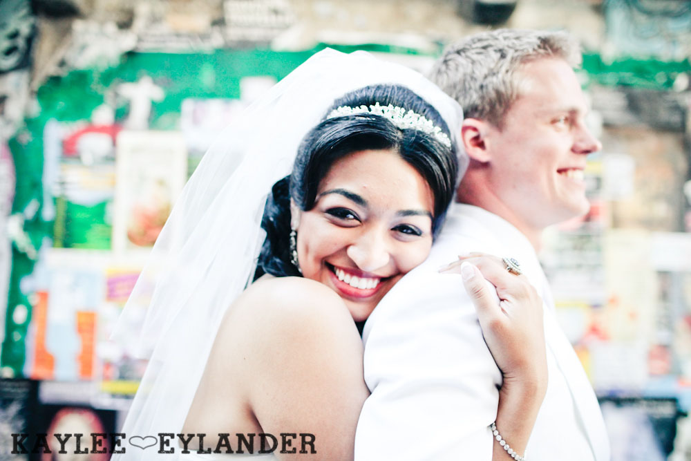 Pike Place Wedding Bride Groom 37 Pike Place & Hotel W Seattle Wedding | Seattle Wedding Photographer