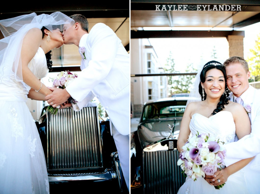 Pike Place Wedding Bride Groom 7 1100x820 Pike Place & Hotel W Seattle Wedding | Seattle Wedding Photographer