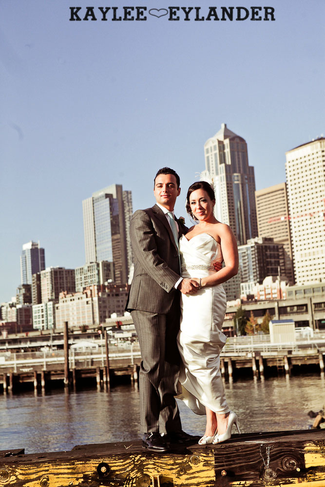 Pioneer square Seattle Vintage wedding 36 Downtown Seattle Vintage Wedding | A love story you dont want to miss!