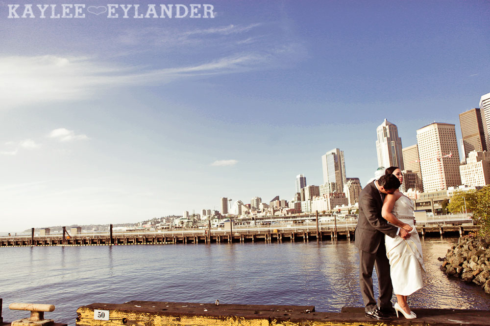 Pioneer square Seattle Vintage wedding 37 Downtown Seattle Vintage Wedding | A love story you dont want to miss!