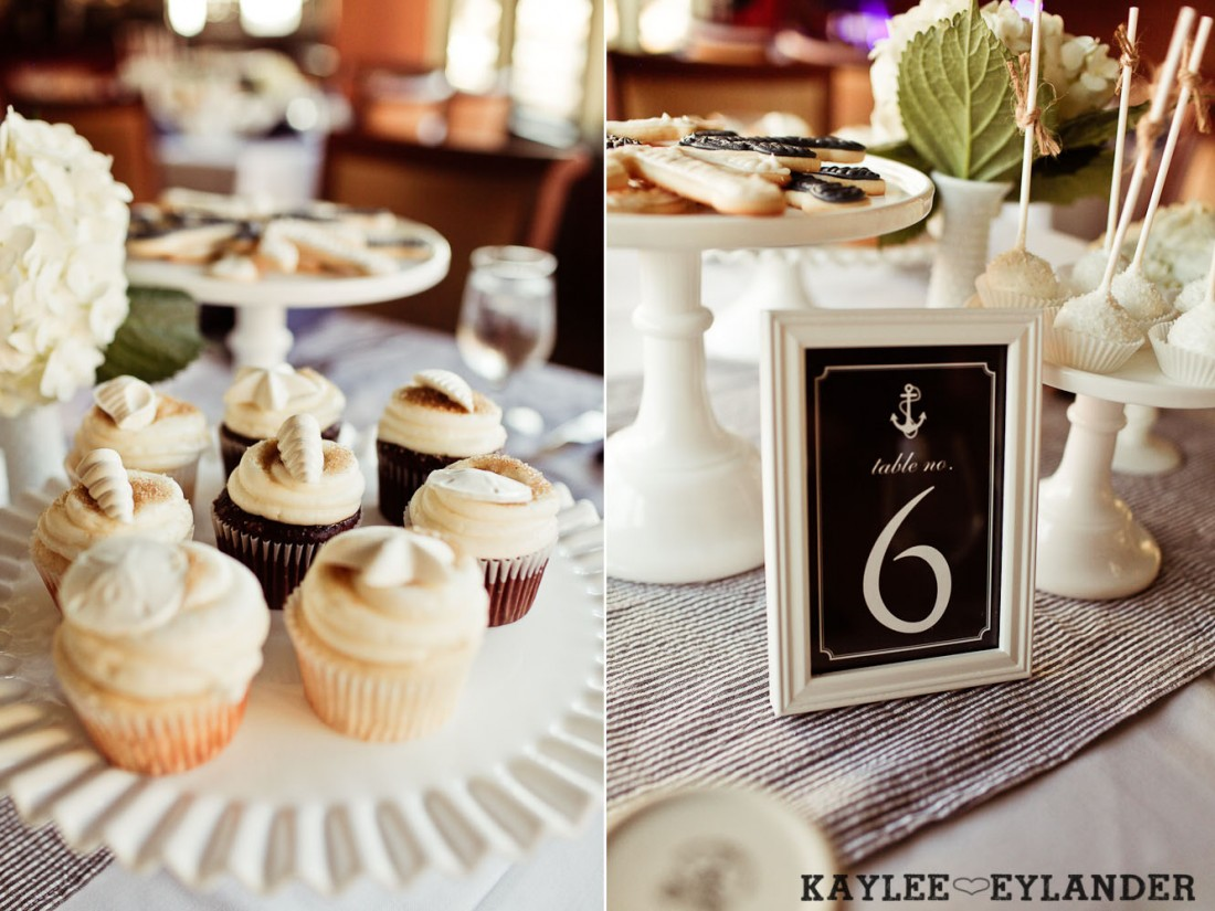 Seattle Royal Argosy Cruise | Nautical Vintage Wedding on a Boat ...