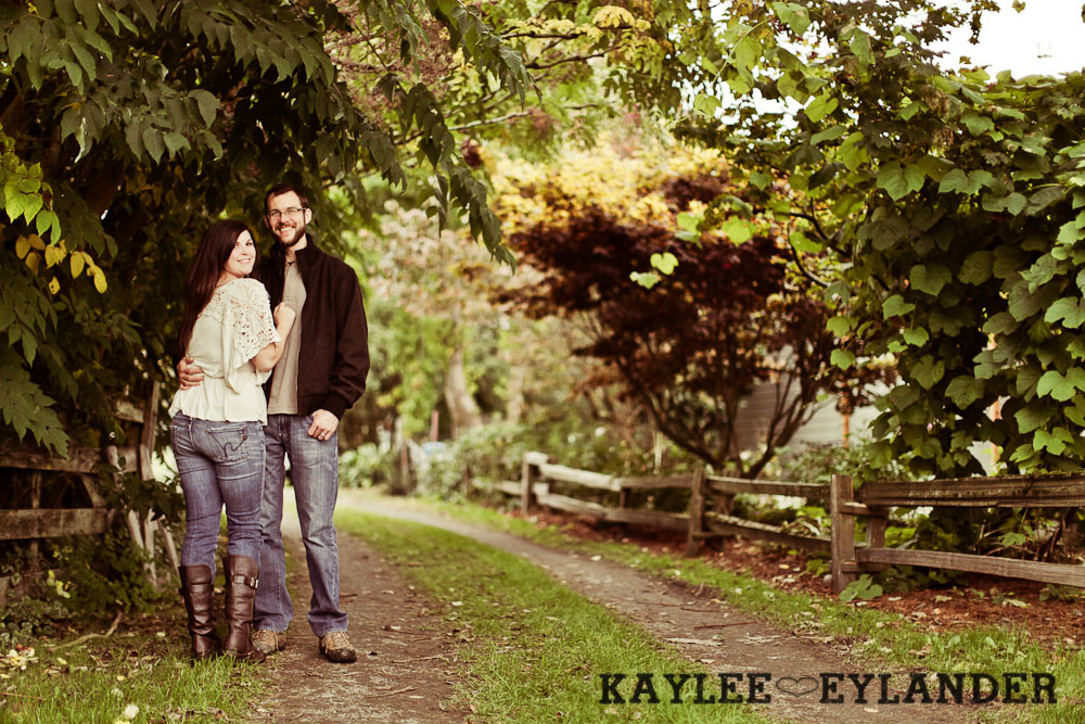 00011 Day After Session at Craven Farm | Fall, Pumpkins and some cute newlyweds!