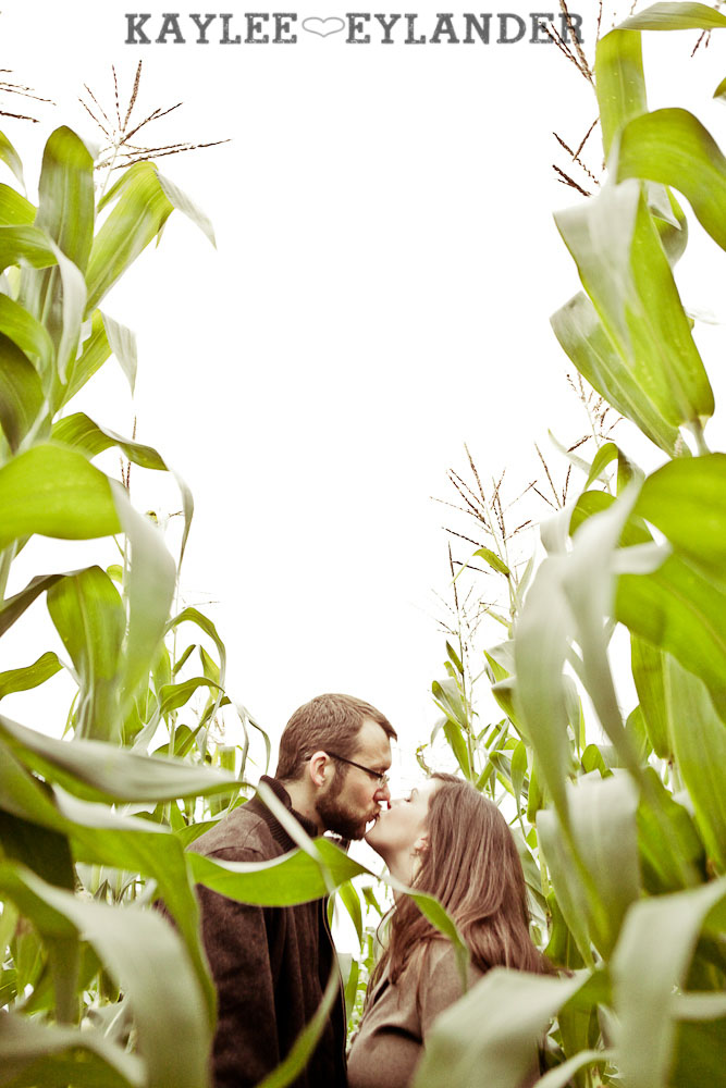00091 Day After Session at Craven Farm | Fall, Pumpkins and some cute newlyweds!
