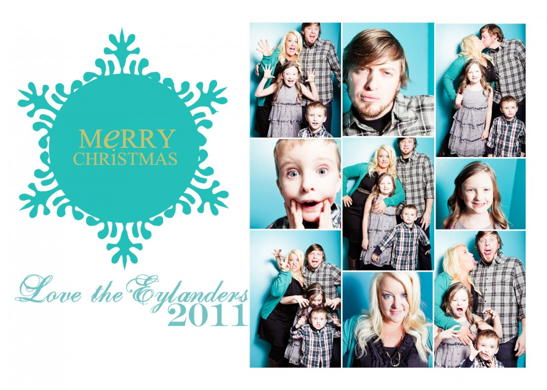 christmas card front 2012 1100x785 Sessions 50% off!! $99 Mini Sessions & $200 1 hr Sessions!