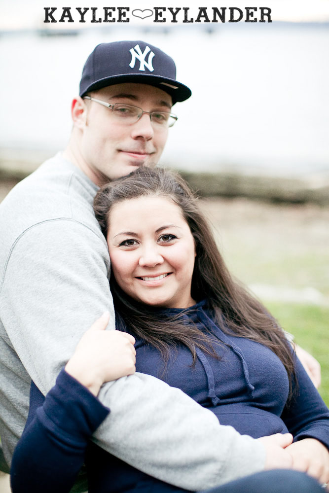 Lincoln Park West Seattle Engagment Session 28 Copy Sneakerheads Engagement Session | Angela & Travis
