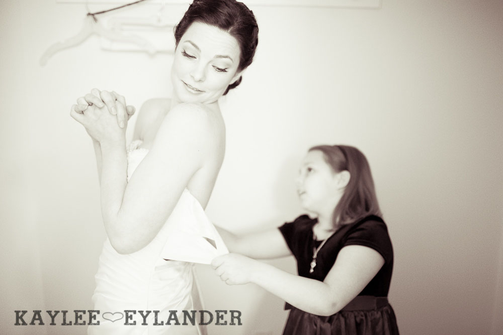 Bride Getting Ready Roche Harbor Wedding 32 Roche Harbor Wedding | San Juan Island Wedding Photographer | The Farmer and Snow White