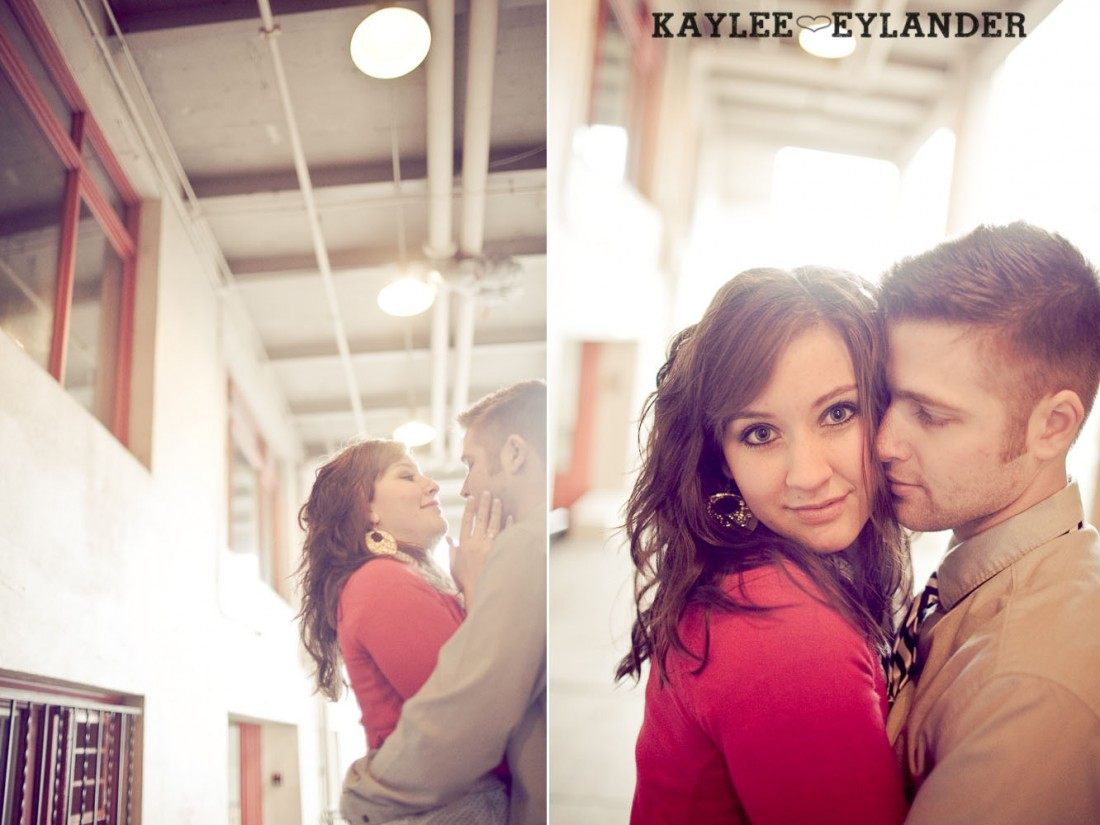 Danika Spencer 23 1100x825 Pike Place Engagement Session | Danika & Spencer
