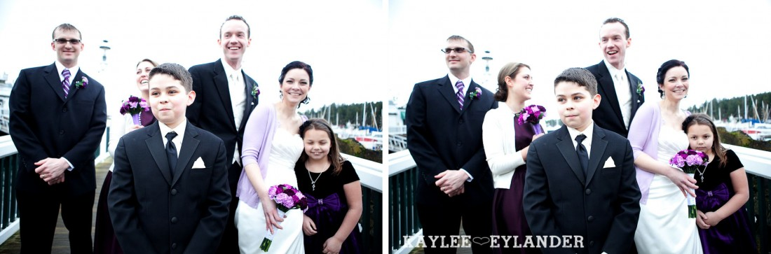 Wedding Roche Harbor Wedding 27 1100x363 Roche Harbor Wedding | San Juan Island Wedding Photographer | The Farmer and Snow White