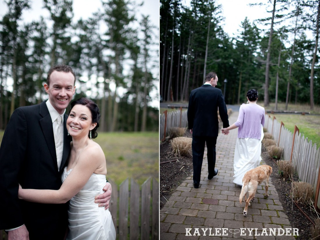 Wedding Roche Harbor Wedding 7 1100x825 Roche Harbor Wedding | San Juan Island Wedding Photographer | The Farmer and Snow White