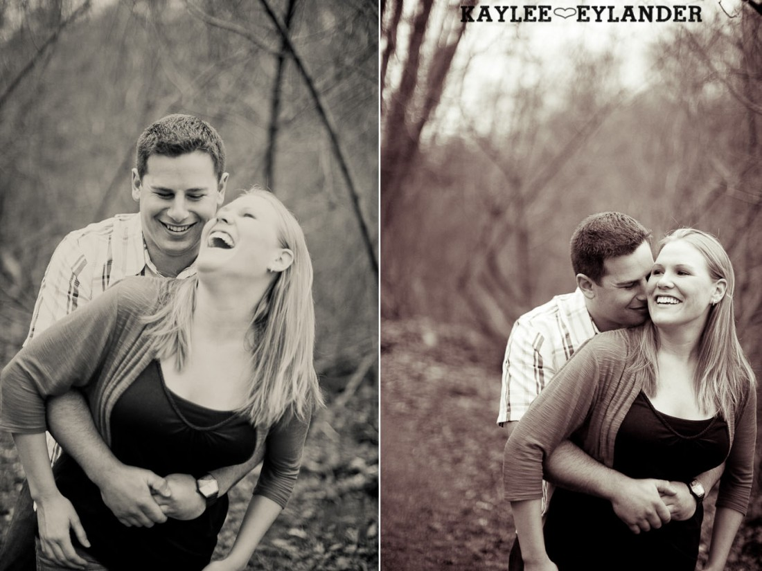 beach engagement session 36 1100x825 Beach, Railroad Tracks & Trees | Everett Engagement Session