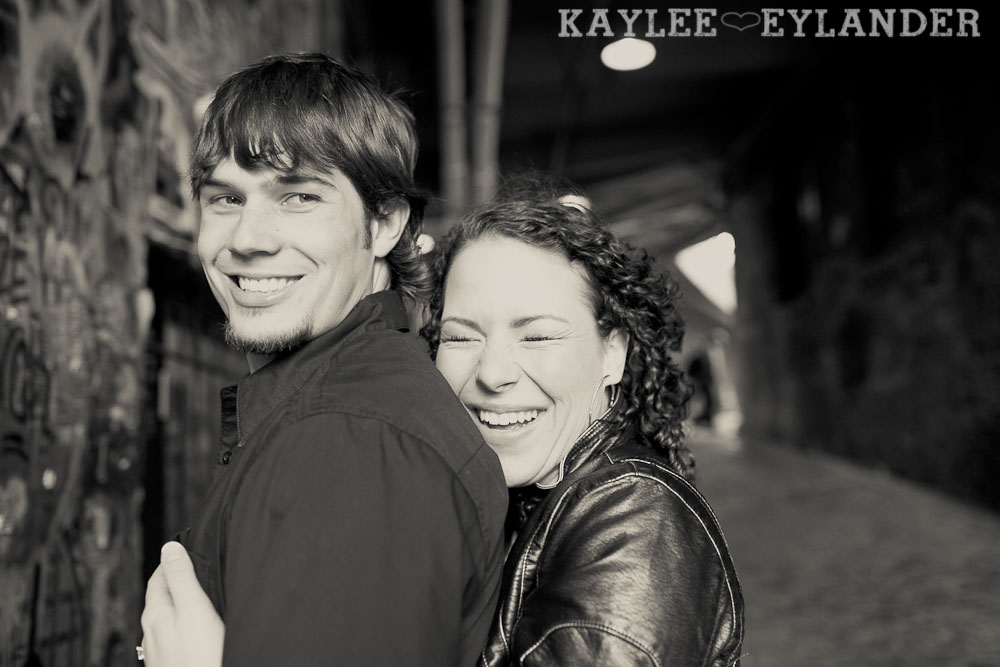 pike place engagement session 10 Pike Place Engagement Session | Cody & Ciara