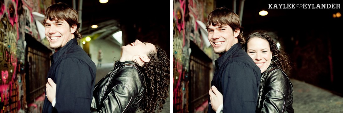 pike place engagement session 13 1100x363 Pike Place Engagement Session | Cody & Ciara