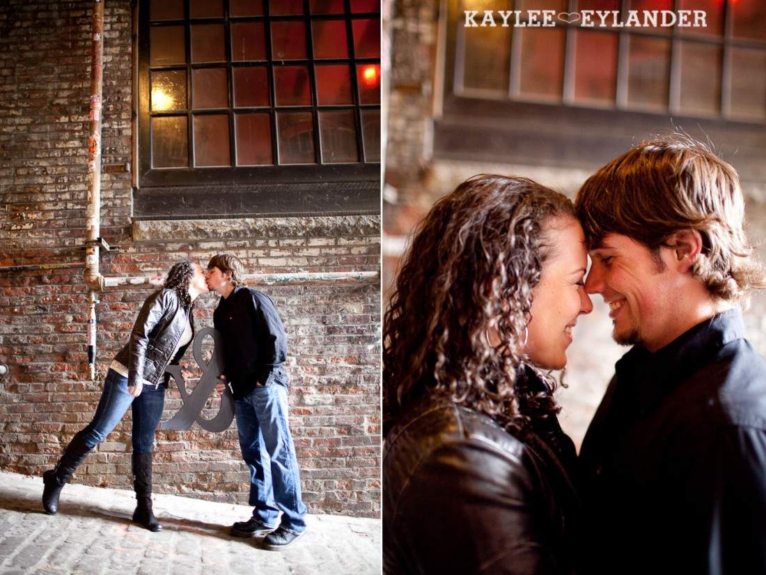 pike place engagement session 23 1100x825 Pike Place Engagement Session | Cody & Ciara