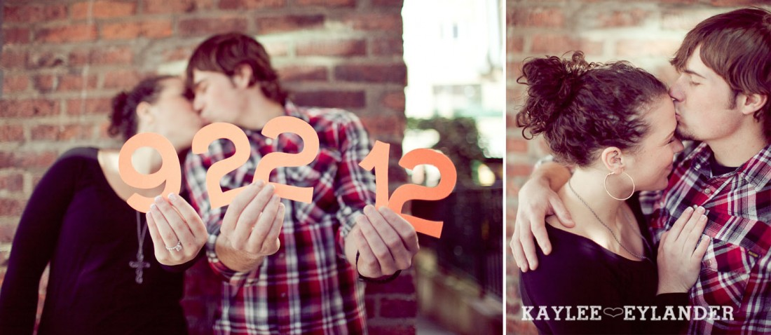 pike place engagement session 52 1100x478 Pike Place Engagement Session | Cody & Ciara
