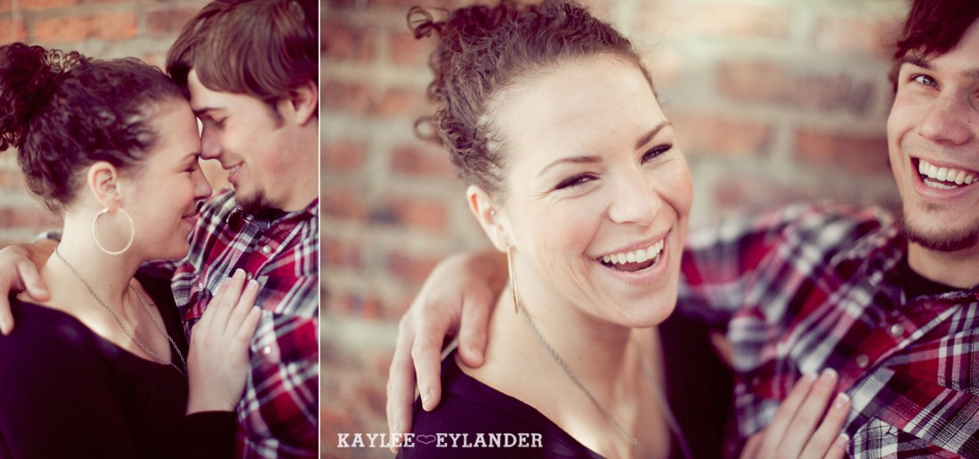 pike place engagement session 54 1100x516 Pike Place Engagement Session | Cody & Ciara