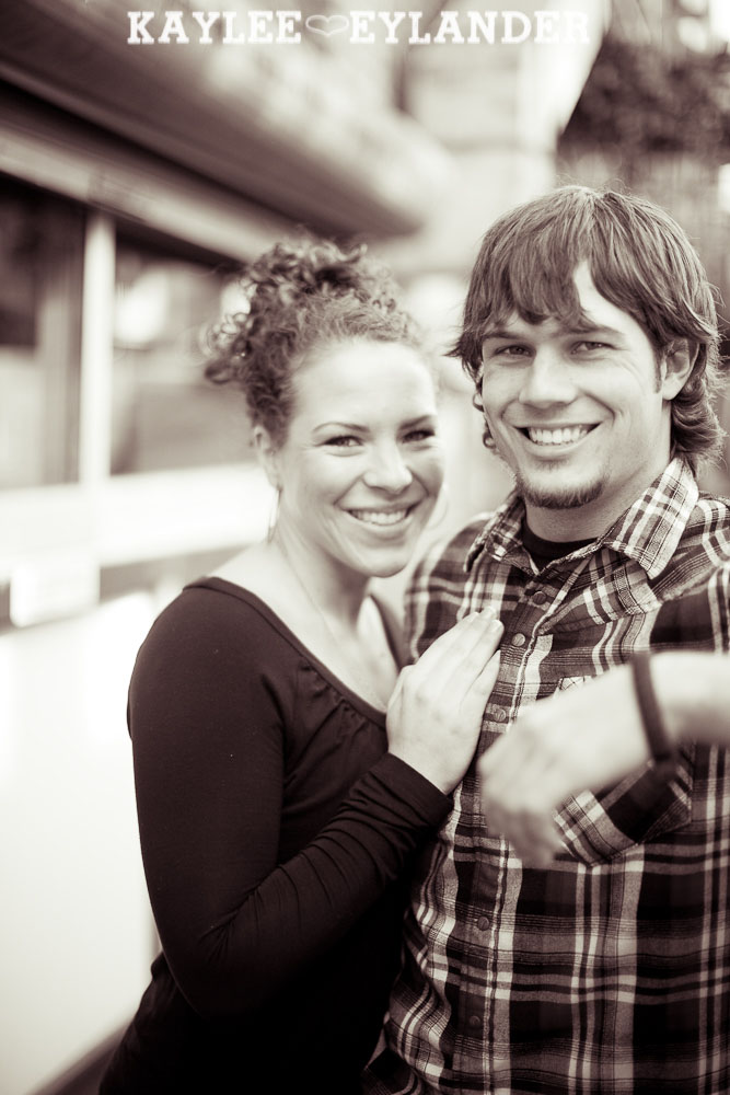 pike place engagement session 62 Pike Place Engagement Session | Cody & Ciara