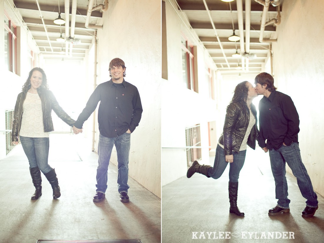 pike place engagement session 7 1100x825 Pike Place Engagement Session | Cody & Ciara
