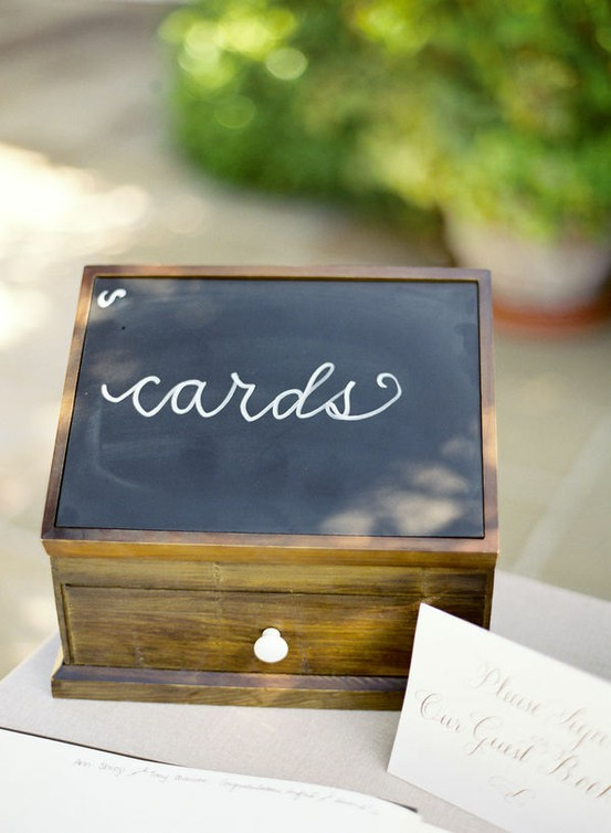 224476362646264727 Qul4OtYk c DIY Wedding | Chalkboard Wedding Ideas