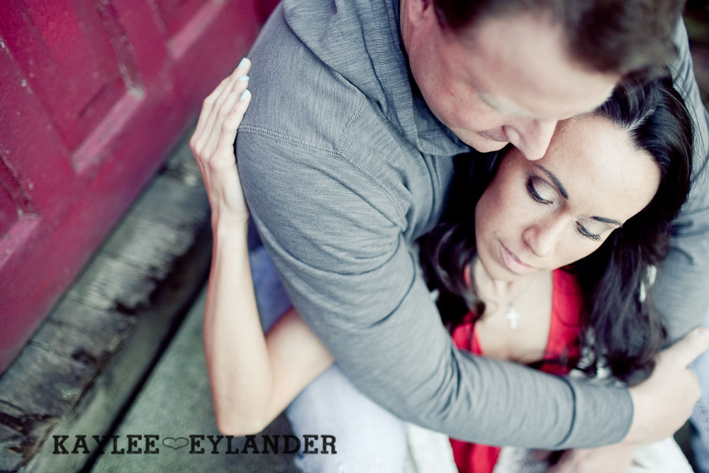 Snohomish Engagement Photographer 28 The Dare Devil and the Dancer | Snohomish Engagement Session