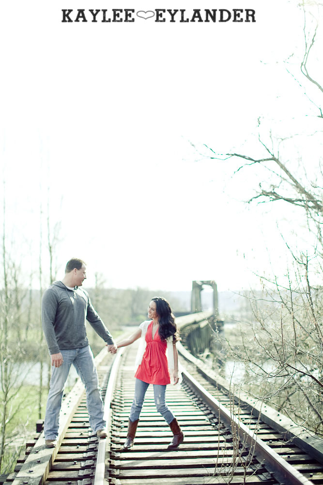 Snohomish Engagement Photographer 31 The Dare Devil and the Dancer | Snohomish Engagement Session