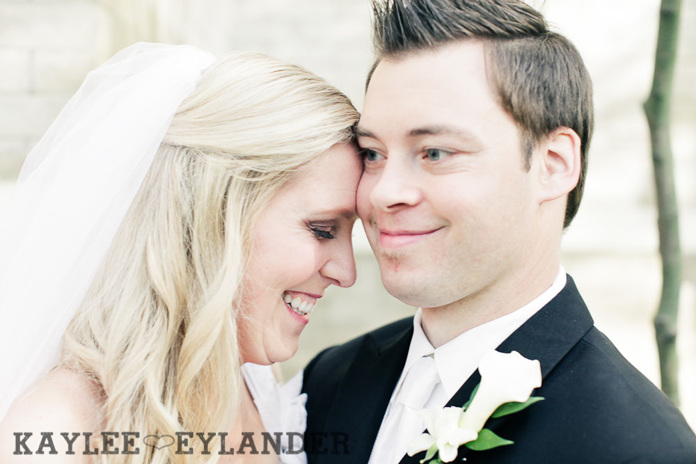 St James Cathedral Wedding Bride Groom 2 St. James Cathedral Seattle Wedding | Dena & Cameron Sneak Peek!