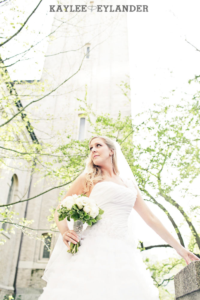 St James Cathedral Wedding Bride Groom 3 St. James Cathedral Seattle Wedding | Dena & Cameron Sneak Peek!