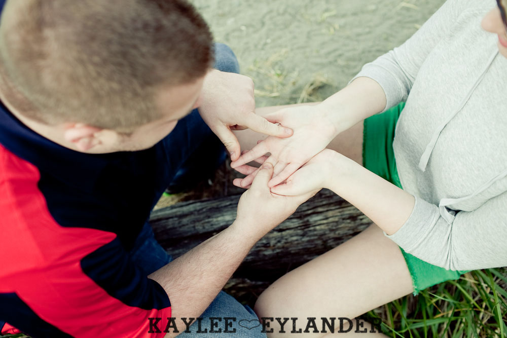 Alki Engagement Session 23 Alki Engagement Session | Katy & Justin