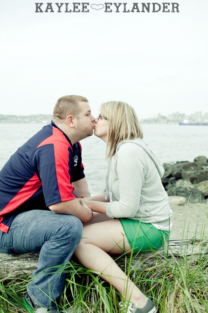 Alki Engagement Session 24 Alki Engagement Session | Katy & Justin