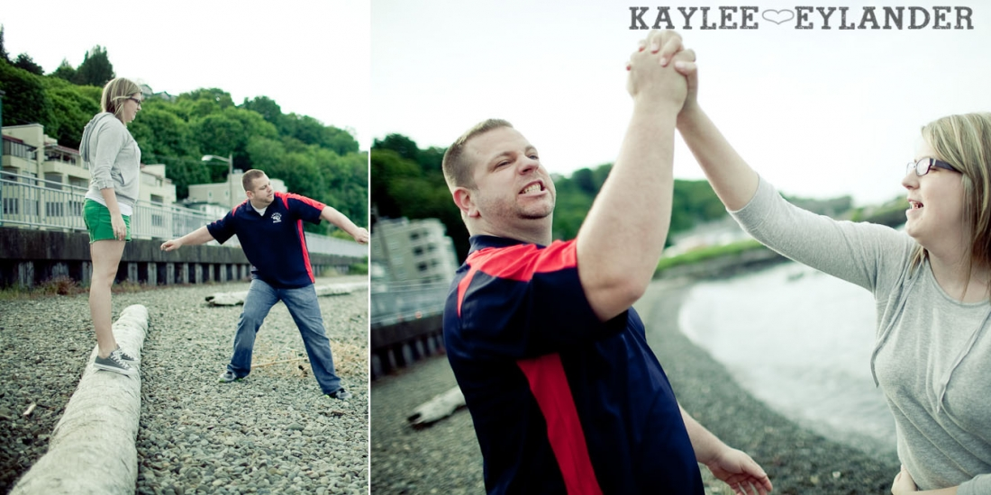 Alki Engagement Session 33 1100x550 Alki Engagement Session | Katy & Justin