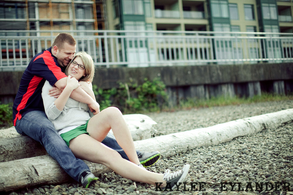 Alki Engagement Session 39 Alki Engagement Session | Katy & Justin