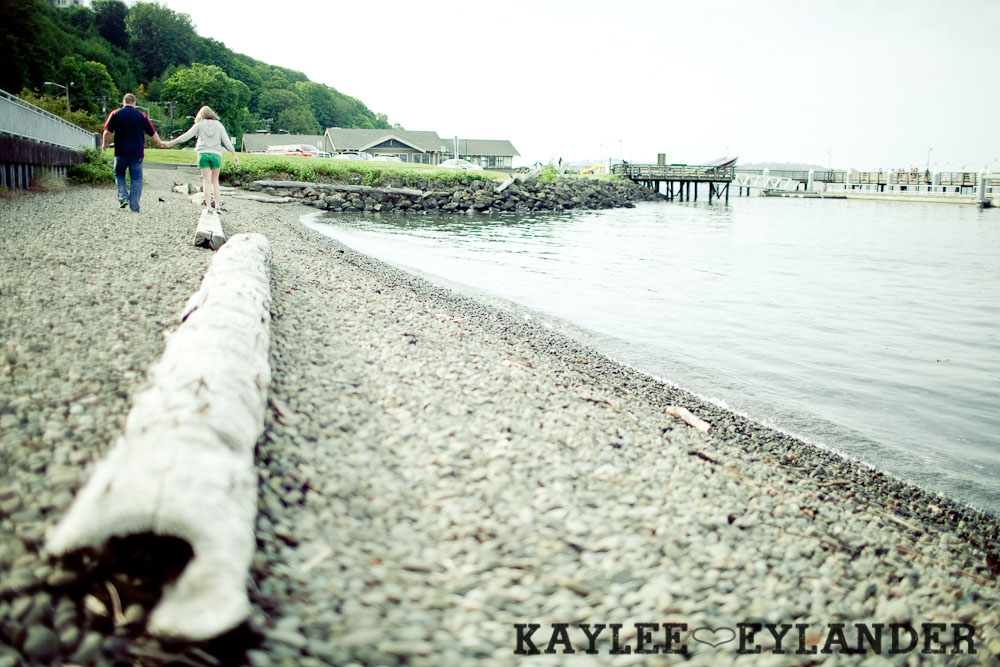 Alki Engagement Session 44 Alki Engagement Session | Katy & Justin