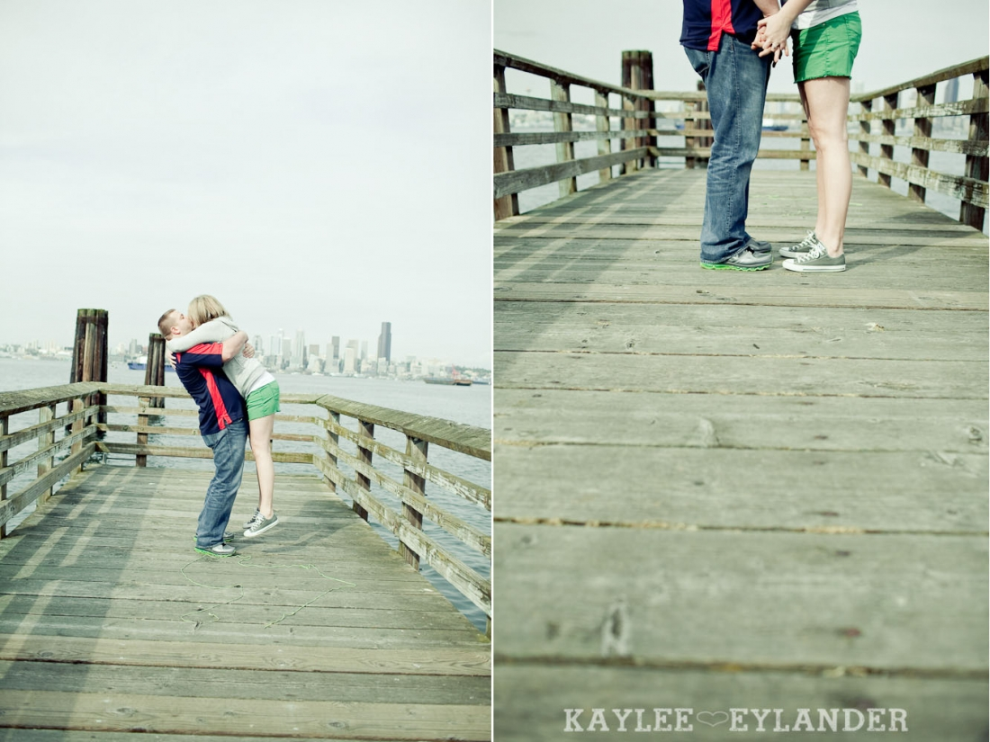 Alki Engagement Session 6 1100x825 Alki Engagement Session | Katy & Justin