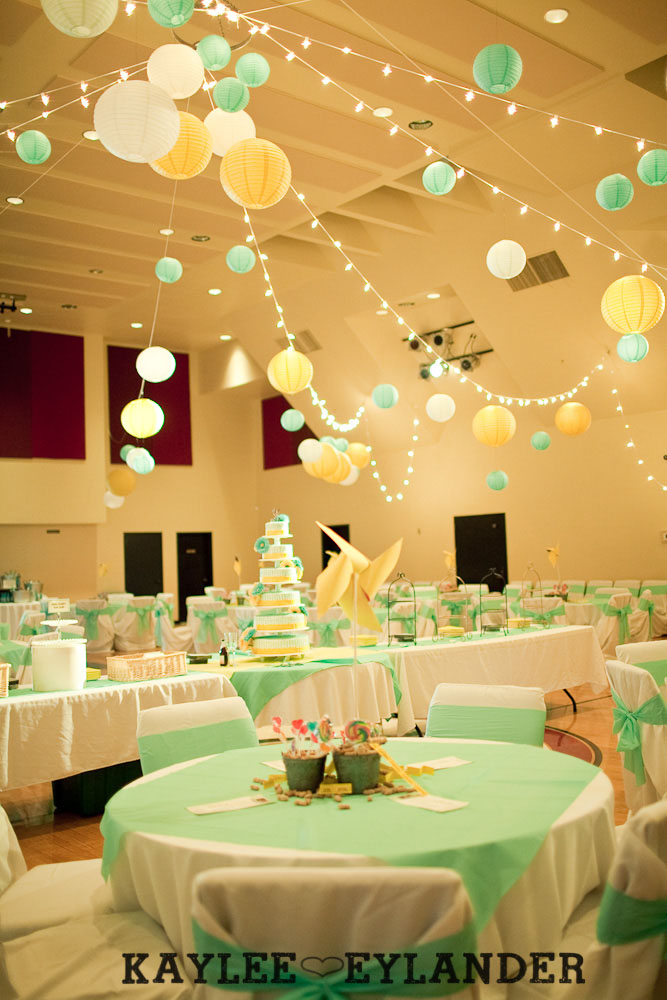 Circus Theme Wedding Reception 18 DIY Circus theme Wedding Reception | Bethany Assembly