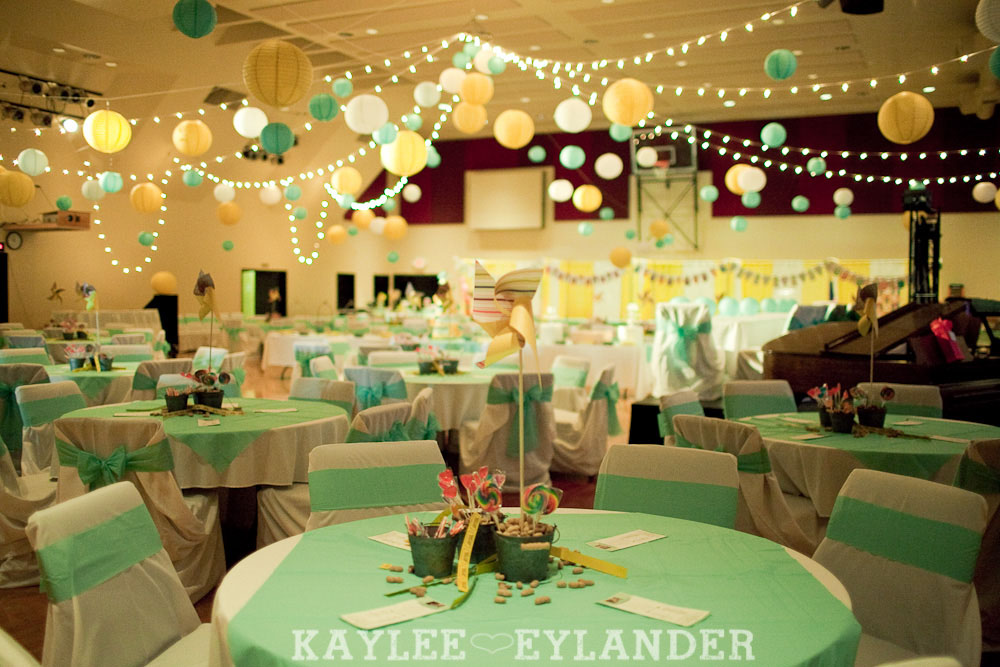 Circus Theme Wedding Reception 2 DIY Circus theme Wedding Reception | Bethany Assembly