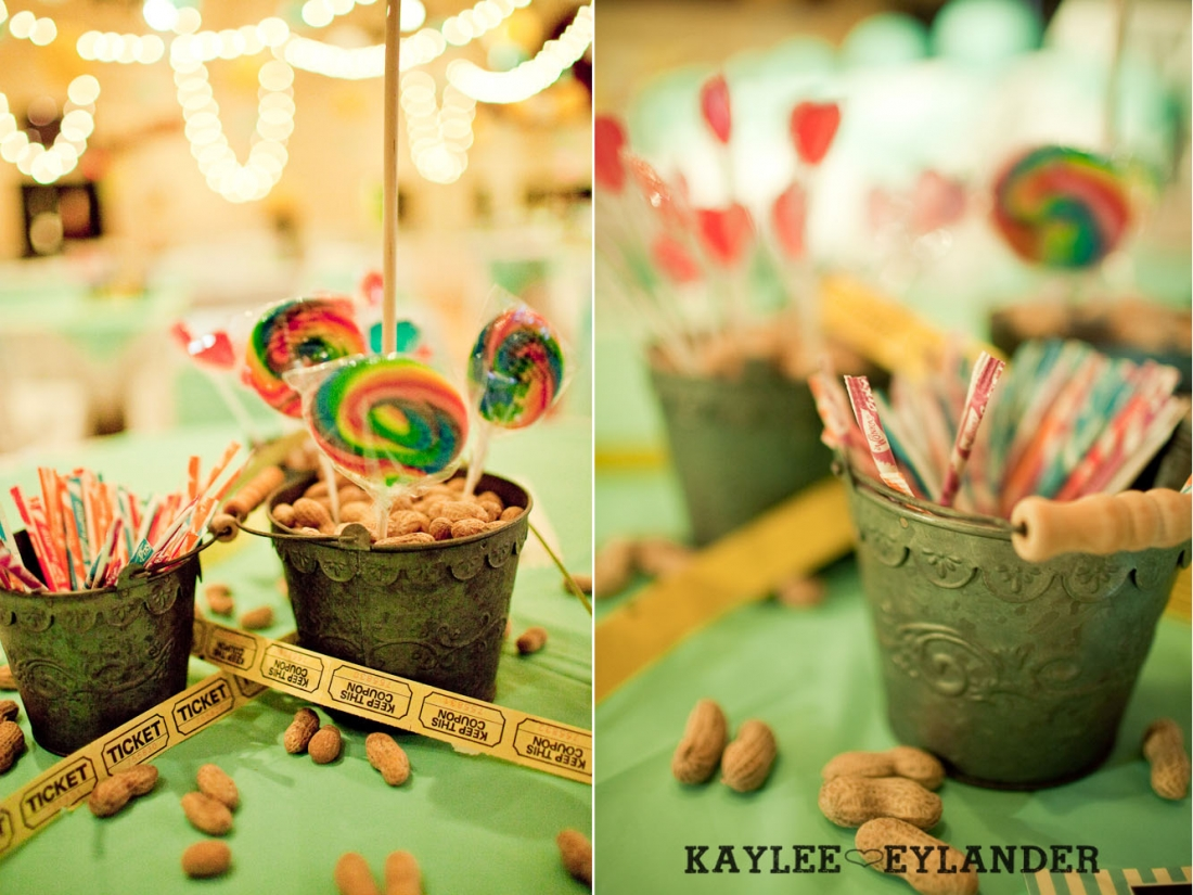 Circus Theme Wedding Reception 6 1100x825 DIY Circus theme Wedding Reception | Bethany Assembly