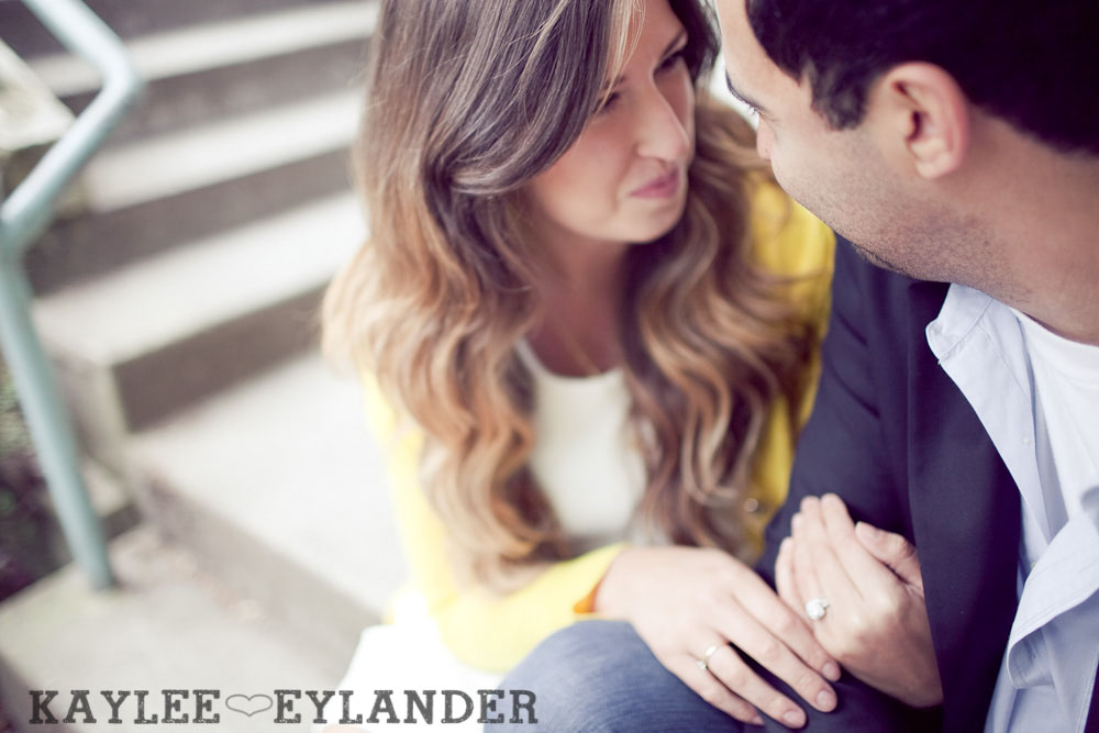 Greenlake Engagement Session 23 Greenlake Engagement Session | these two rocked it!