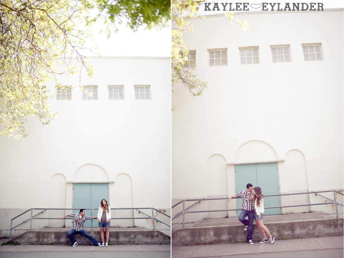 Greenlake Engagement Session 39 1100x825 Greenlake Engagement Session | these two rocked it!