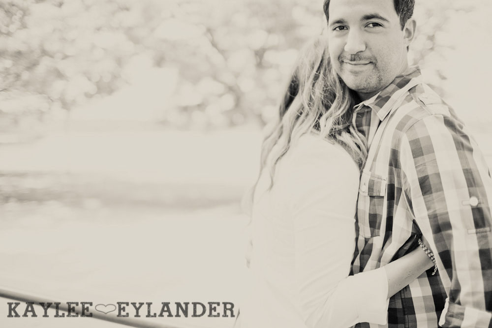 Greenlake Engagement Session 45 Greenlake Engagement Session | these two rocked it!