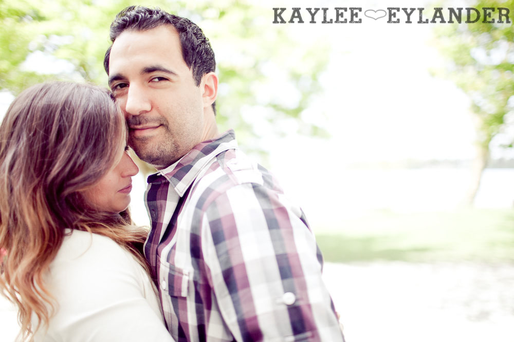 Greenlake Engagement Session 46 Greenlake Engagement Session | these two rocked it!