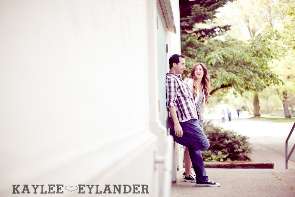 Greenlake Engagement Session 48 Greenlake Engagement Session | these two rocked it!
