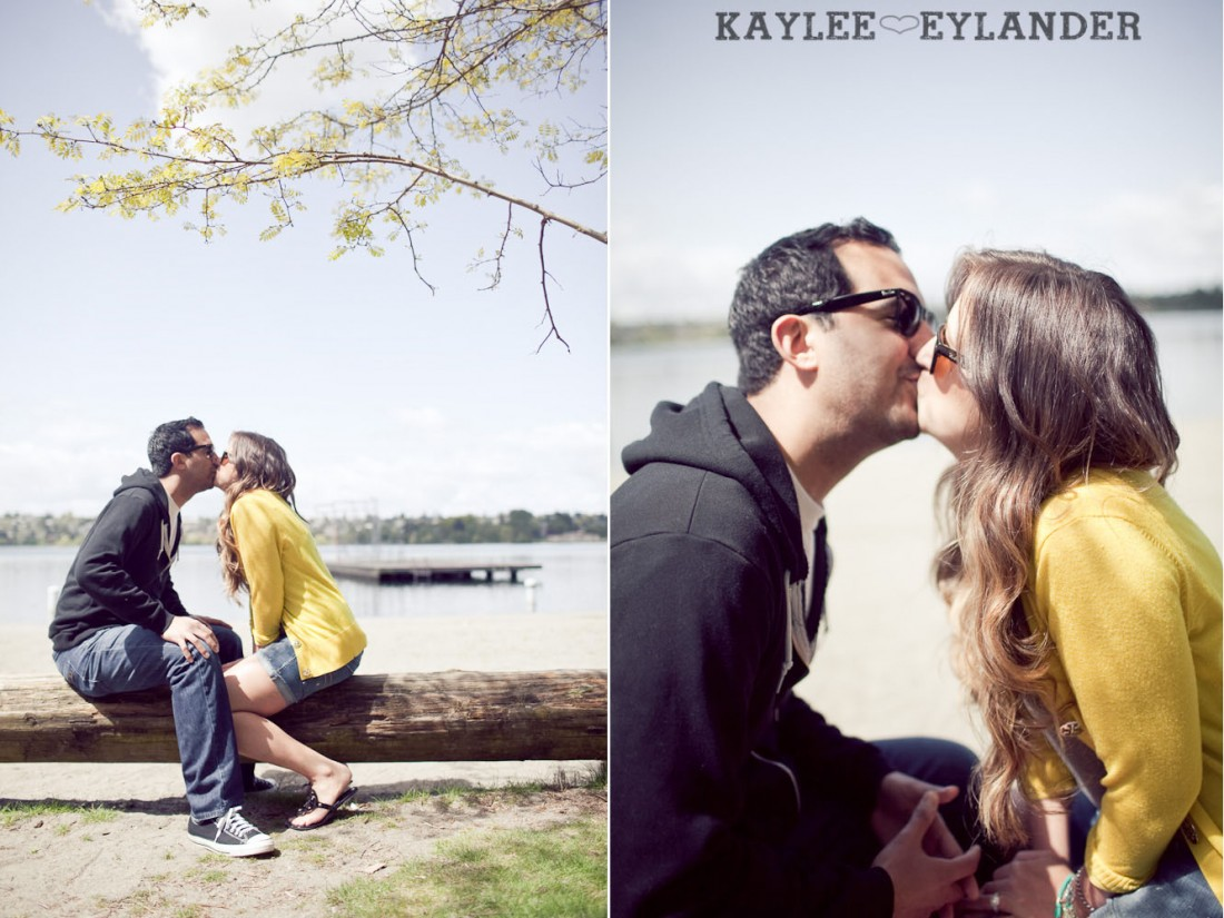 Greenlake Engagement Session 55 1100x825 Greenlake Engagement Session | these two rocked it!